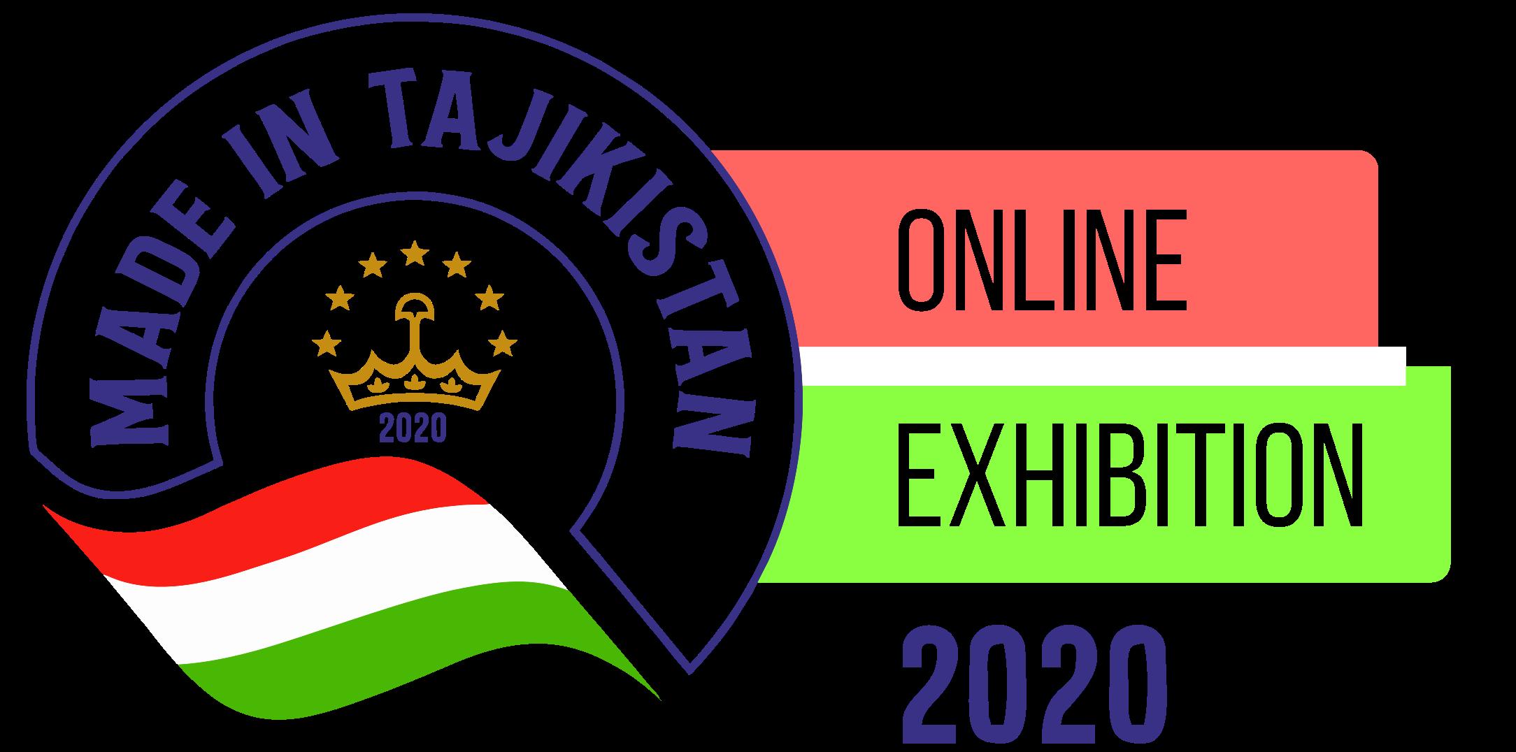 Made in Tajikistan - 2020